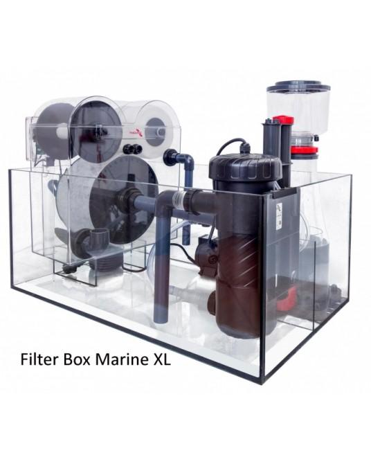 FILTER BOX MARINE XXL 100X50X40 CM