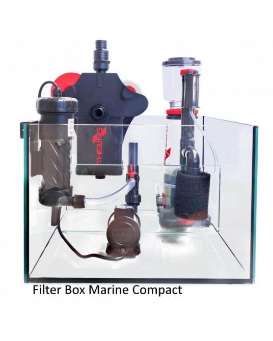 FILTER BOX MARINE COMPACT XL 79X49X34 CM