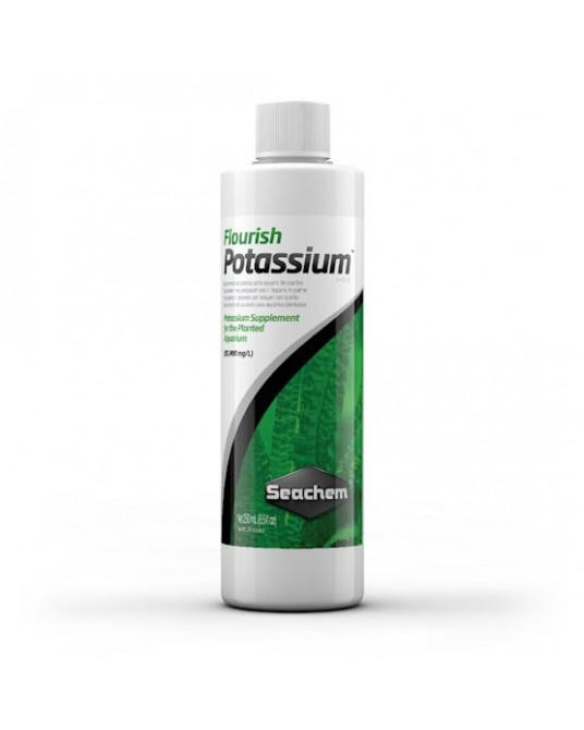 FLOURISH POTASSIUM 100 ML